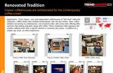 Appliance Trend Report