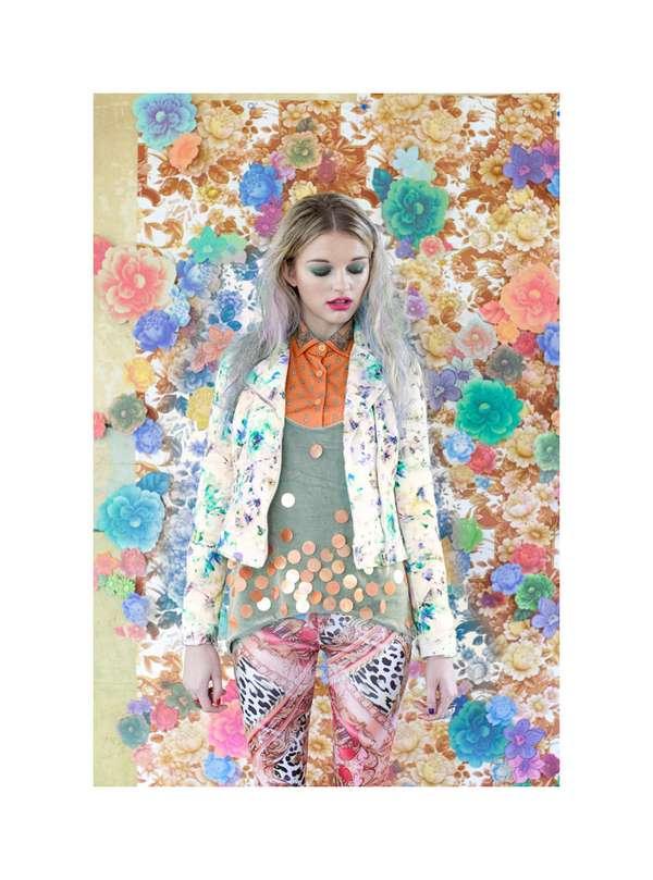 Material Girl Spring 2012 5