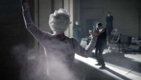Extreme Zombie Grannies - Hilarious Zonajobs Commercial Shows Tough Grandma Being Repeatedly Killed