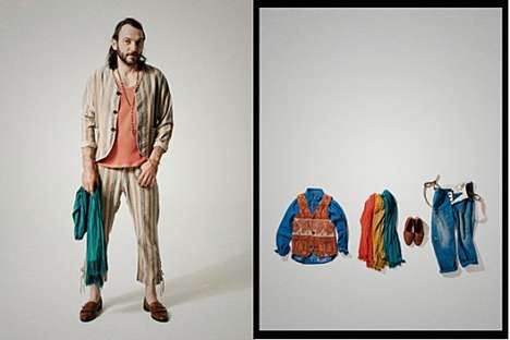 gypsy sons spring summer 2012