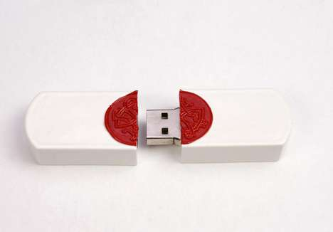 Custom Made TopSecret USB