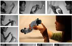 Periscopic Digital Cameras