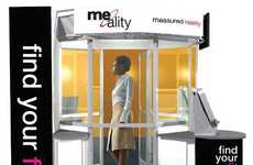 Futuristic Virtual Fitting Rooms