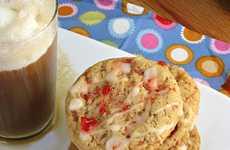 Dazzling Diner-Inspired Treats