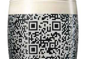 The Guinness QR Cup Reveals Hidden Message When Filled With Dark Liquid