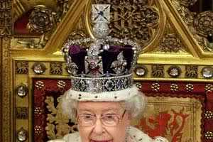 QVC's 'Imperial State Crown' is Set to Be Auctioned off for Charity