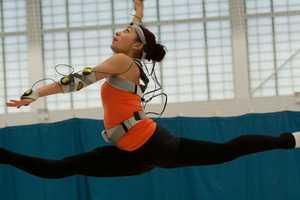 The MotivePro Vibrating Athletic Suit Improves Physical Performance