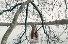 Nature Goddess Editorials