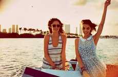 Miami-Inspired Catalogs