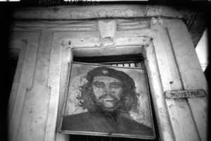 Francisco Mata Rosas Depicts Havana in a Strange Light
