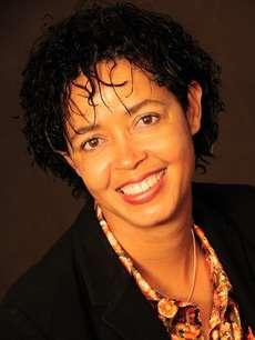 Paula Kahumbu