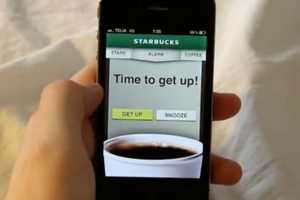 Starbucks Early Bird Offers Discounted Coffee for the Dedicated