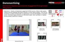 Dance Trend Report