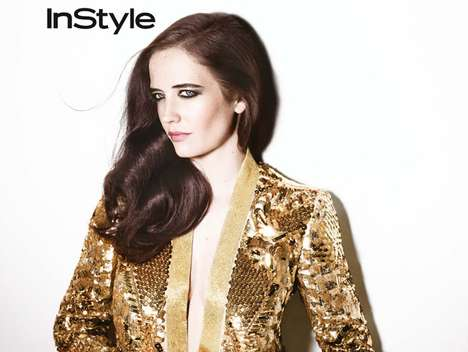 instyle uk june 2012