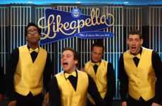 Customer Appreciation Songs - Kraft Mac & Cheese Thanks Facebook Fans With 'Likeapella'