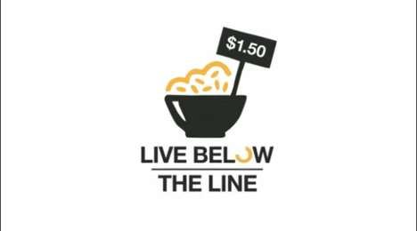 live below the line campaign