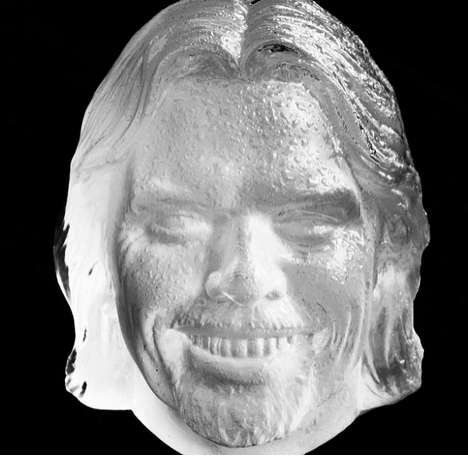 richard branson ice cubes
