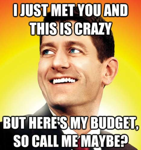 hey girl its paul ryan