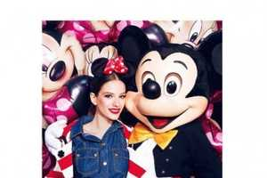 Andrew Yee's Suenos 'Denim' Editorial for S Moda is Playful