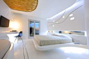 Cocoon Suites Twist to Typical Hotel Rooms
