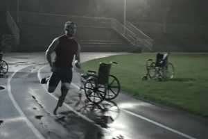 The Canadian Paralympic 'Unstoppable' Commercial Inspires