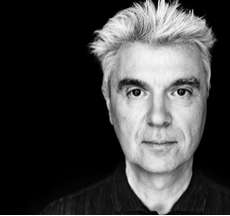 David Byrne Keynotes