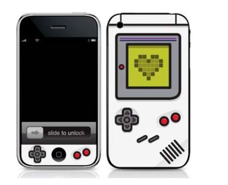 31 Glorious Game Boy Finds - From Geeky Gamer Beachwear to Classic Gaming Tablet Protectors