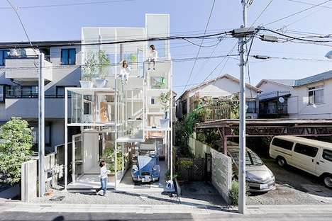 sou fujimoto architects