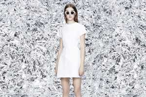The Acne Spring/Summer 2012 Capsule Collection is Minimalist-Chic