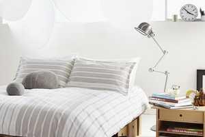 Slumber in the Paperpedic Paper Bed by KARTON