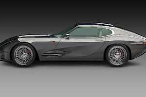 The Lyonheart K is the Ultimate in British Luxury Mobiles
