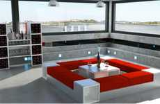 Tetris-Inspired Home Decor