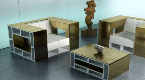 tetran furniture line