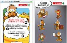 Interactive Pseudo-Reality Apps