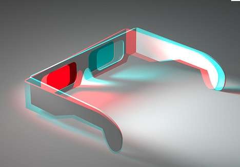 transform websites into 3 d