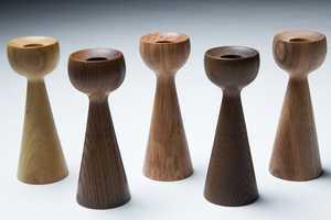 Antonín Hepnar Creates Contemporary Pieces