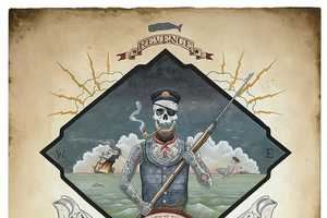 'Dead Man's Tales' by Derek Nobbs Combines History with Morbid