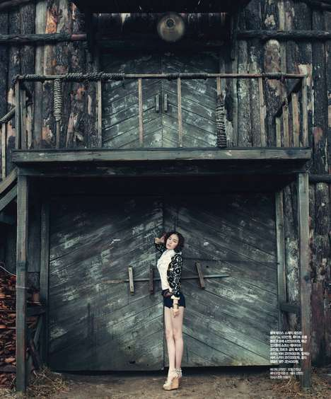 singles korea may 20121