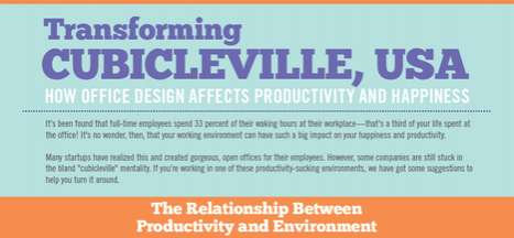 transforming cubicleville usa