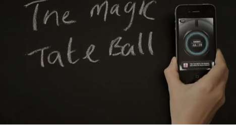 magic tate ball