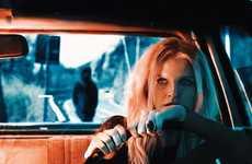 Cinematic Drifter Captures
