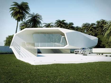 gunes peksen wave house