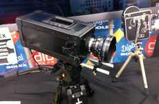 Digital Cinema Cameras - The Digital Bolex Gives you Cinematic Quality Videos