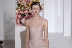 The Jill Sander Fall 2012 Collection Features Barely There Nudes