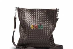 The Bottega Veneta Initials Line is Personalized and Chic
