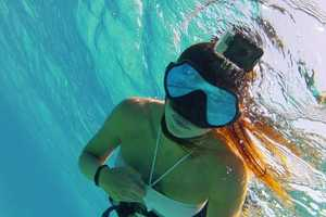 The GoPro Dive Housing Makes for Great Underwater Shots