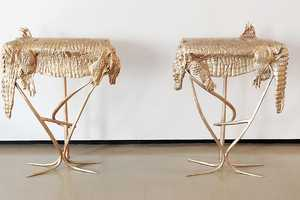 The Paul Kasmin Gallery 'Les Lalanne' Exhibition is Magical