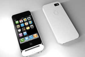 The Loyto Esineide O Case is a Handy Solution for iPhone Case