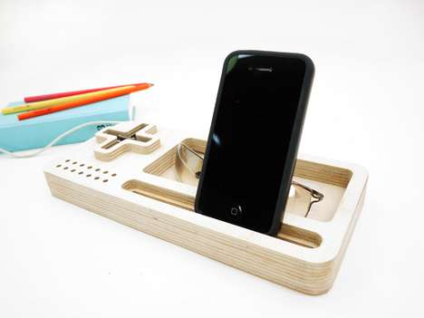 docktray for iphone
