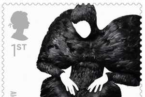 Royal Mail 'Great British Fashion' Stamp Line is Classically English